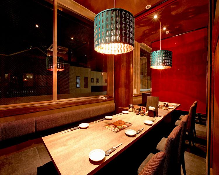 北海道食市場 丸海屋 久留米店