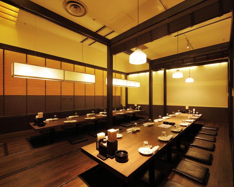北海道食市場 丸海屋 札幌パセオ店